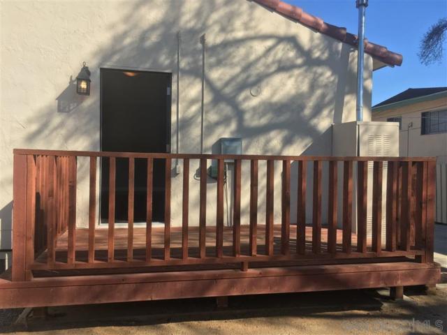 San Diego, CA 92102 :: Farland Realty
