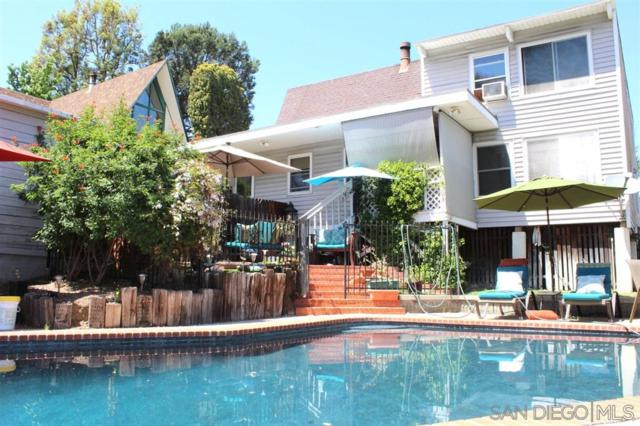 1571 Cliffdale Rd, El Cajon, CA 92020 (#190022096) :: Ascent Real Estate, Inc.