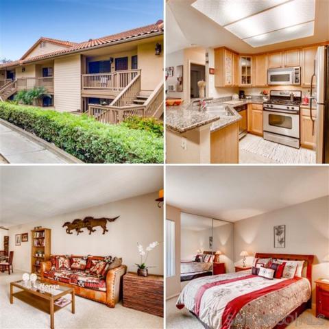12560 Carmel Creek Rd #58, San Diego, CA 92130 (#190022163) :: Whissel Realty