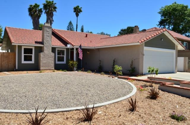 1406 Broken Hitch Rd, Oceanside, CA 92056 (#190022169) :: Whissel Realty