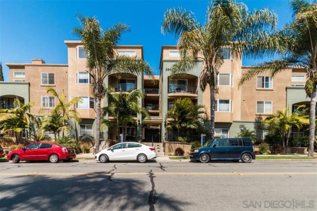 3990 Centre St #101, San Diego, CA 92103 (#190022187) :: Coldwell Banker Residential Brokerage