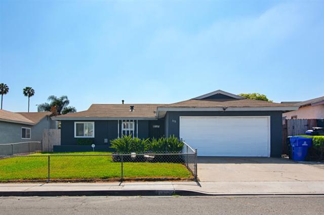 113 Royal Oak Dr, San Diego, CA 92114 (#190022228) :: Whissel Realty