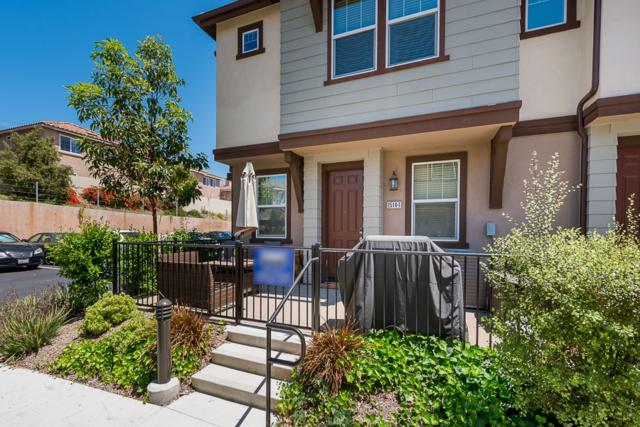 1514 Crown Lane #1, Chula Vista, CA 91915 (#190022269) :: Whissel Realty