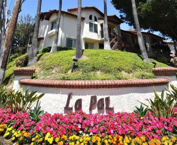 4060 Rosenda Ct #226, San Diego, CA 92122 (#190022276) :: Farland Realty