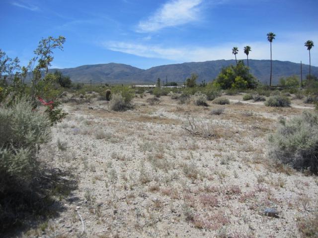 Deep Well Trail I #36, Borrego Springs, CA 92004 (#190022354) :: Farland Realty