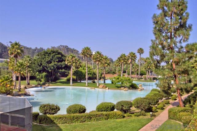 5805 Friars Rd #2210, San Diego, CA 92110 (#190022362) :: Coldwell Banker Residential Brokerage