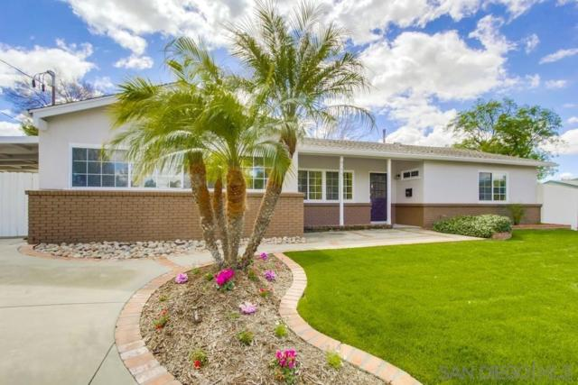 9227 Dalehurst Road, Santee, CA 92071 (#190022368) :: Farland Realty