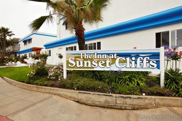 1370 Sunset Cliffs Blvd, San Diego, CA 92107 (#190022451) :: Whissel Realty