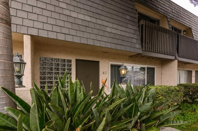 825 Valley Avenue, Solana Beach, CA 92075 (#190022453) :: Coldwell Banker Residential Brokerage