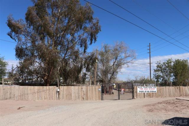 2304 Clark Road, Imperial, CA 92251 (#190022705) :: Keller Williams - Triolo Realty Group