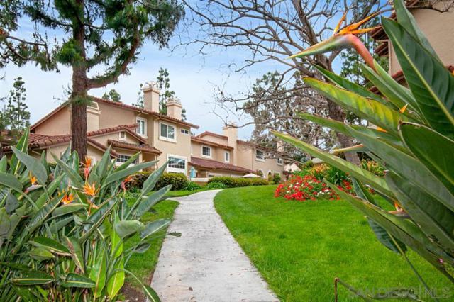 4013 Porte De Palmas #52, San Diego, CA 92122 (#190022754) :: Farland Realty