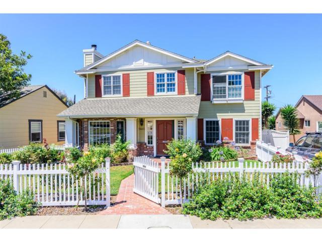 5640 Waverly Ave, La Jolla, CA 92037 (#190022886) :: Farland Realty