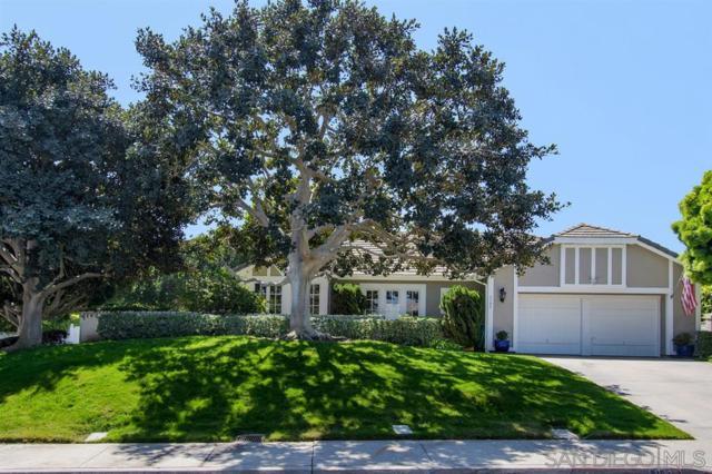 5195 Triple Crown Row, San Diego, CA 92130 (#190023006) :: Pugh | Tomasi & Associates