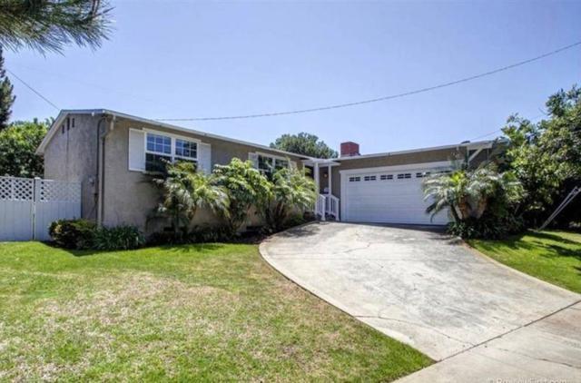 1312 Minden Dr, San Diego, CA 92111 (#190023357) :: Neuman & Neuman Real Estate Inc.