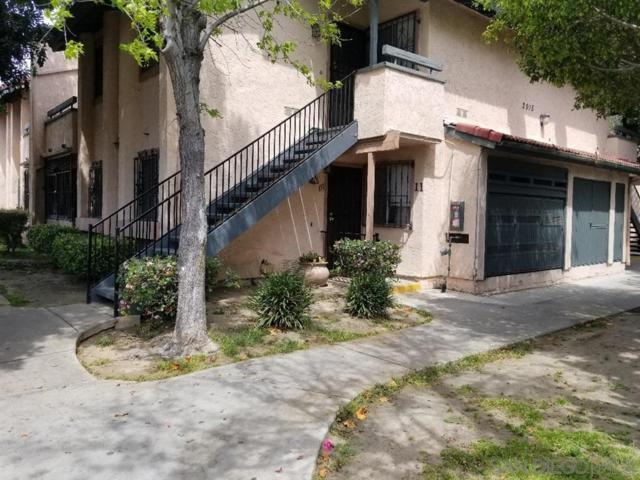 2015 Dairy Mart #11, San Ysidro, CA 92173 (#190023402) :: Neuman & Neuman Real Estate Inc.