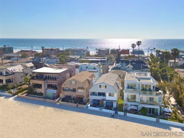 3536/40 Bayside Walk, San Diego, CA 92109 (#190023415) :: Coldwell Banker Residential Brokerage