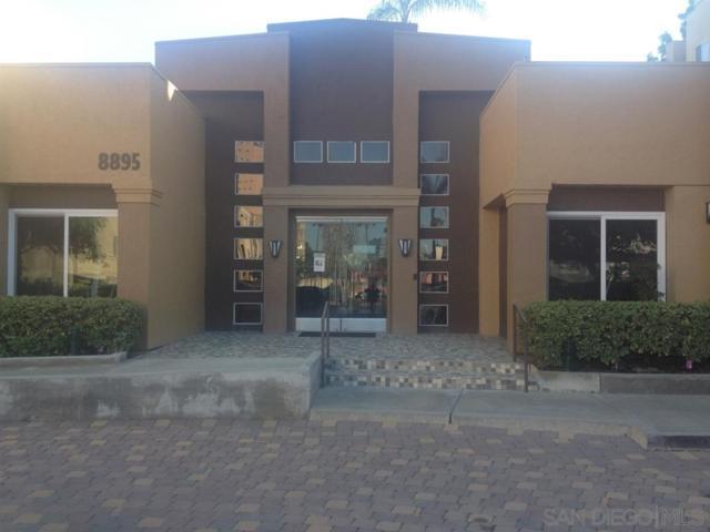 8889 Caminito Plaza Centro #7313, San Diego, CA 92122 (#190023448) :: Farland Realty