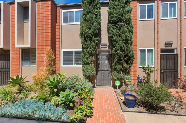 7602 1/2 Eads Ave, La Jolla, CA 92037 (#190023474) :: Whissel Realty