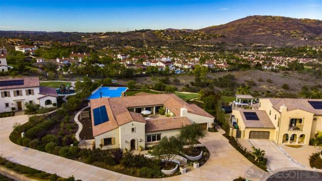 8110 Twilight Point Way, San Diego, CA 92127 (#190023477) :: Farland Realty