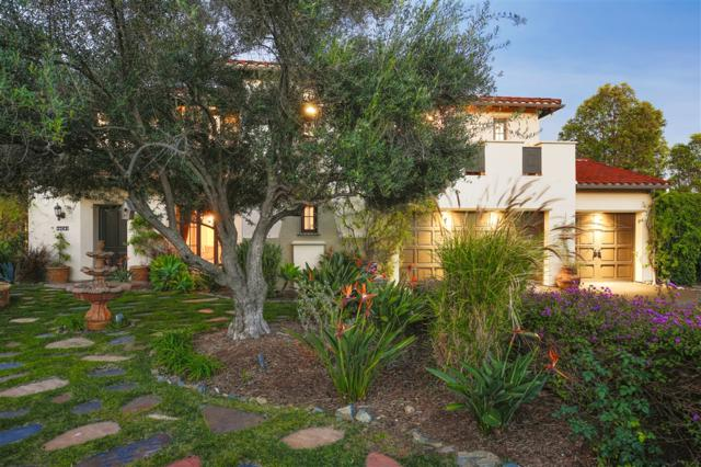 7762 Calle Amanacer, Rancho Santa Fe, CA 92067 (#190023487) :: Whissel Realty
