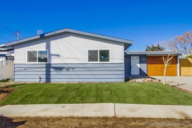 5440 Norwich Street, San Diego, CA 92117 (#190023493) :: The Yarbrough Group