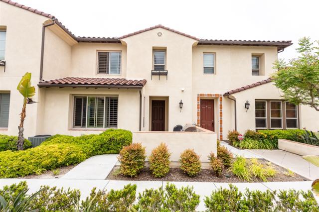 2221 Capistrano Way #3, Chula Vista, CA 91915 (#190023586) :: Coldwell Banker Residential Brokerage