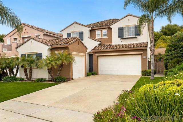 4198 Via Mar De Delfinas, San Diego, CA 92130 (#190023635) :: Whissel Realty