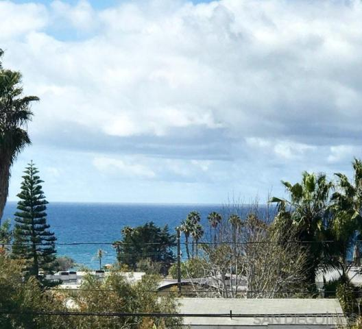 2043 Montgomery Ave, Cardiff By The Sea, CA 92007 (#190023648) :: Coldwell Banker Residential Brokerage