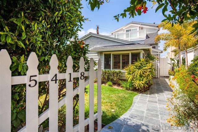 5418 Linda Rosa Ave, La Jolla, CA 92037 (#190023657) :: Farland Realty