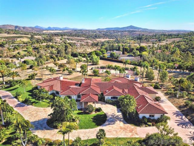 6625 Lago Lindo, Rancho Santa Fe, CA 92067 (#190023958) :: Compass