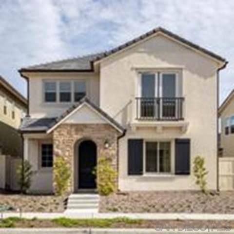 21519 Trail Ridge Drive, Escondido, CA 92029 (#190023978) :: Neuman & Neuman Real Estate Inc.