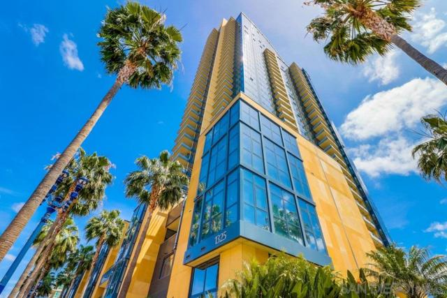 1325 Pacific Hwy #101, San Diego, CA 92101 (#190023982) :: Coldwell Banker Residential Brokerage