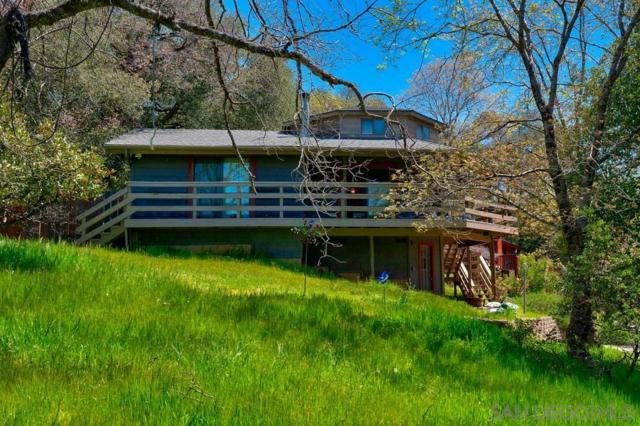 2276 Whispering Pines Dr., Julian, CA 92036 (#190024082) :: Farland Realty