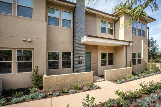16750 Coyote Bush Drive #25, San Diego, CA 92127 (#190024111) :: Neuman & Neuman Real Estate Inc.