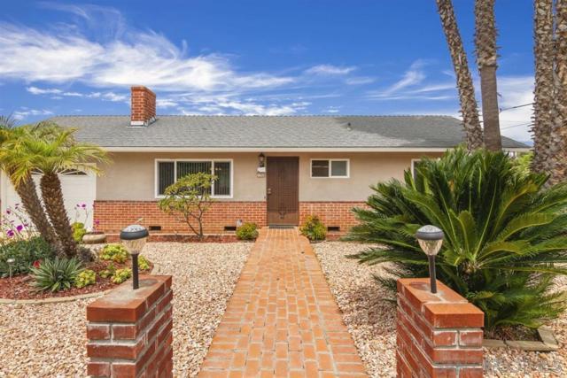 1280 Peach Grove Lane, Vista, CA 92084 (#190024199) :: Whissel Realty