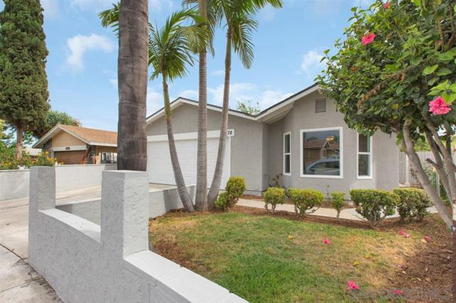 3778 Shooting Star Dr, San Diego, CA 92173 (#190024206) :: Whissel Realty