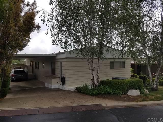 18218 Paradise Mountain Rd Space 105, Valley Center, CA 92082 (#190024464) :: Neuman & Neuman Real Estate Inc.