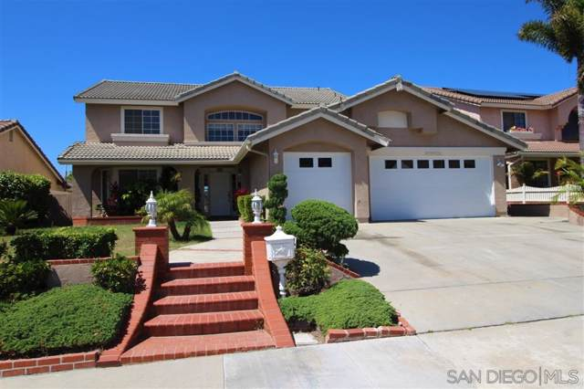 3802 Carnegie Dr, Oceanside, CA 92056 (#190024500) :: Neuman & Neuman Real Estate Inc.