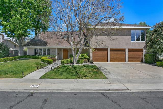 8695 Cliffridge Ave, La Jolla, CA 92037 (#190024527) :: Whissel Realty