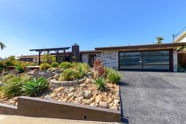 2436 Baja Cerro Circle, San Diego, CA 92109 (#190024560) :: Whissel Realty