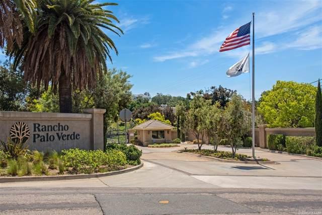Via Viejas Oeste #40 #40, Alpine, CA 91901 (#190024761) :: The Yarbrough Group