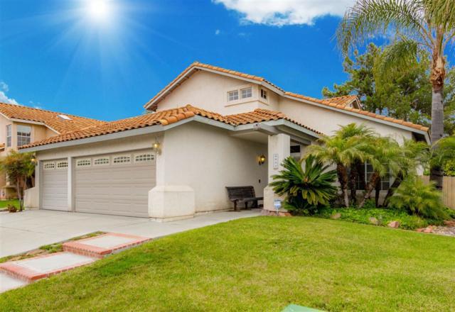 4933 Calle Sobrado, Oceanside, CA 92056 (#190024833) :: Farland Realty
