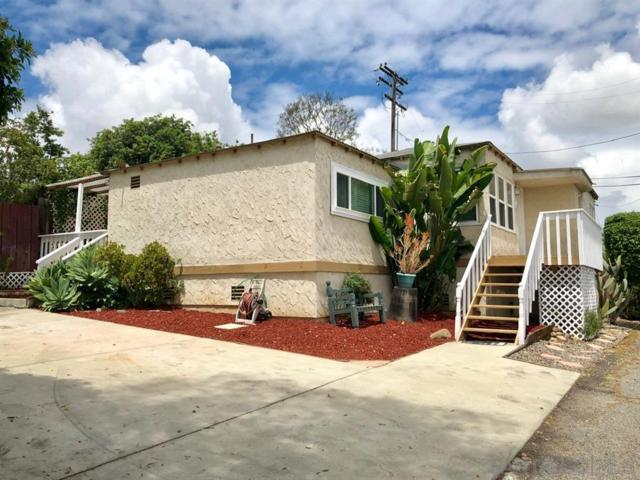 3363 Beech St, San Diego, CA 92102 (#190024853) :: Welcome to San Diego Real Estate