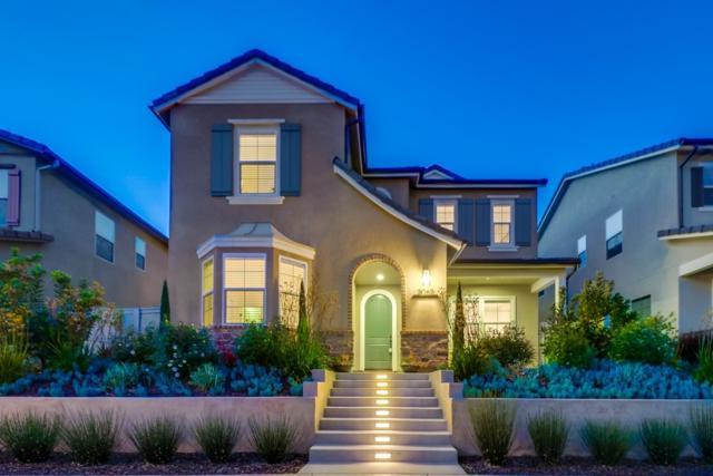 3062 Starry Night Drive, Escondido, CA 92029 (#190024882) :: Farland Realty