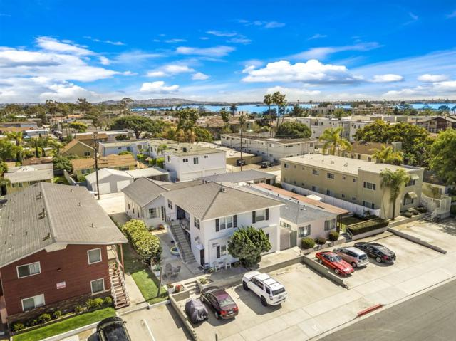 1559-63 Oliver Ave, San Diego, CA 92109 (#190024907) :: Neuman & Neuman Real Estate Inc.