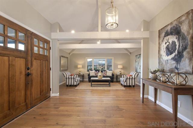 958 Tingley Lane, San Diego, CA 92106 (#190024977) :: Coldwell Banker Residential Brokerage
