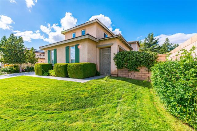 35015 Via Santa Catalina,, Winchester, CA 92596 (#190025081) :: Farland Realty