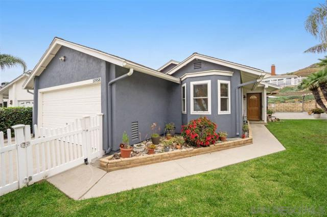 10958 Gayola Lane, Lakeside, CA 92040 (#190025445) :: Whissel Realty