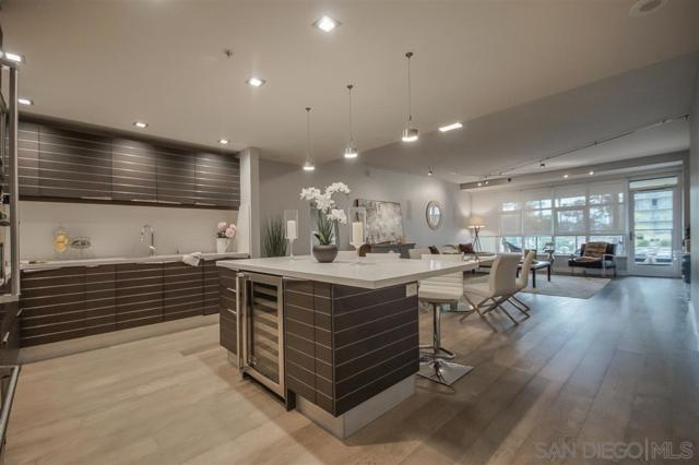 1325 Pacific Hwy #201, San Diego, CA 92101 (#190025494) :: Coldwell Banker Residential Brokerage