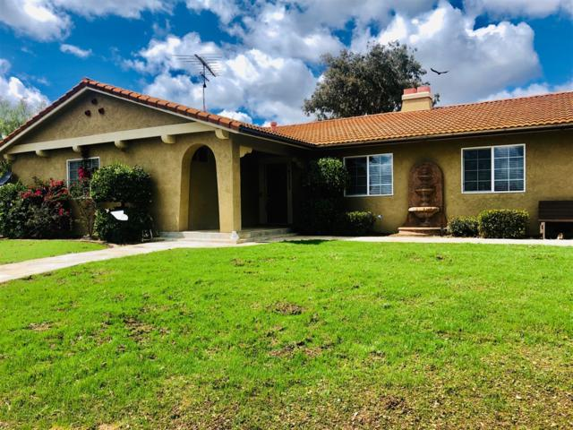 Valley Center, CA 92082 :: Kim Meeker Realty Group